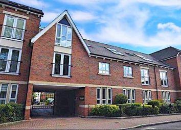 2 bed flat to rent in Westgate, Mill Street, Derby DE1