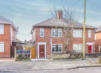 Thumbnail 3 bed semi-detached house to rent in Newhouse Road, Stoke-On-Trent