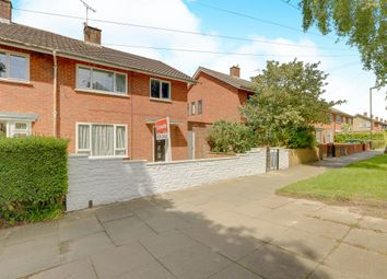 Thumbnail 3 bedroom end terrace house for sale in Ridgeside, Three Bridges, Crawley