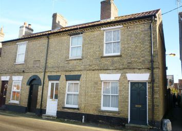 Thumbnail 1 bed property to rent in Theatre Street, Swaffham