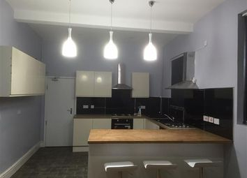 Thumbnail 1 bed terraced house to rent in Tichborne Street, Leicester