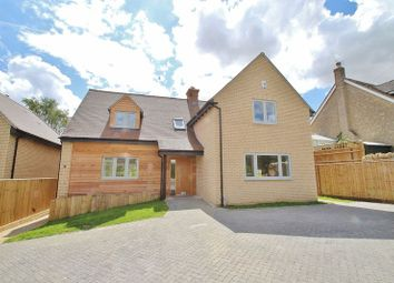 4 bed detached house for sale in High Street, Finstock, Chipping Norton OX7