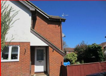 Thumbnail 1 bed terraced house to rent in Staffordshire Croft, Warfield, Bracknell