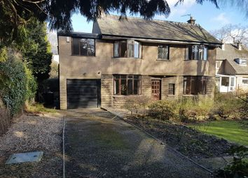 Thumbnail 4 bed detached house for sale in Westbourne Drive, Lancaster