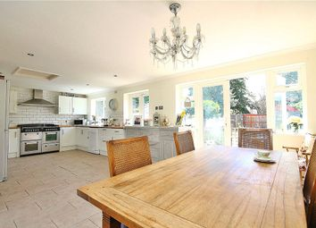 Thumbnail 4 bedroom semi-detached house for sale in Dale Road, Sunbury On Thames