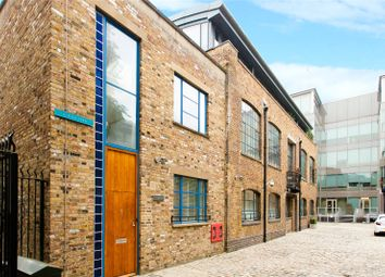 1 bed property for sale in Albion Yard, Kings Cross, London N1