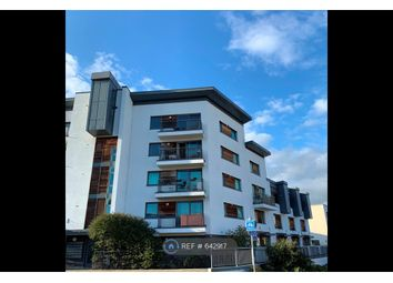 2 bed flat to rent in Andersons Road, Southampton SO14