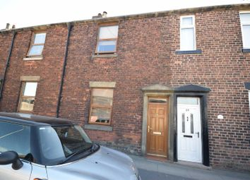 2 bed terraced house for sale in Preston Road, Longridge, Preston PR3