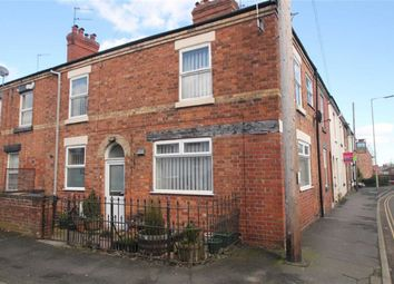 Thumbnail 2 bed terraced house to rent in Castle Street, Oswestry