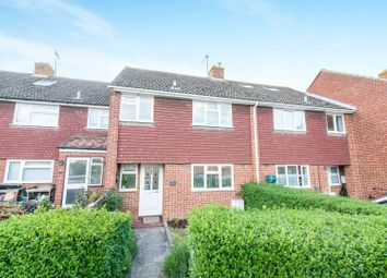 Thumbnail 3 bedroom terraced house for sale in Bow Drive, Sherfield On Loddon