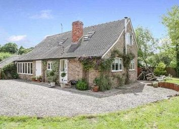 Thumbnail 3 bed detached house for sale in The Shoulder Of Mutton, Clee St. Margaret, Craven Arms