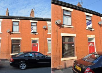 Thumbnail 2 bedroom terraced house for sale in Halifax Street, Blackpool