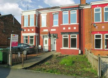 Thumbnail 3 bed terraced house for sale in Hull Road, Anlaby Common, Hull