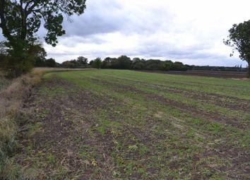 Thumbnail Land for sale in Epworth Road, Belton, Doncaster