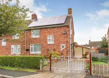 Thumbnail 3 bedroom semi-detached house for sale in Wigton Crescent, Southmead, Bristol