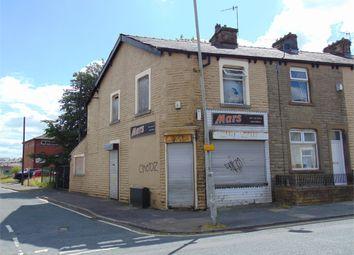 Thumbnail End terrace house for sale in Cog Lane, Burnley, Lancashire