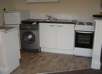 Thumbnail 1 bed flat to rent in Hartington Road, Stockton