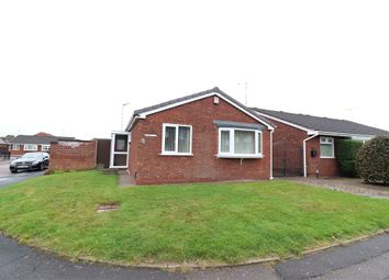 Thumbnail 2 bed bungalow for sale in Narberth Way, Walsgrave On Sowe, Coventry