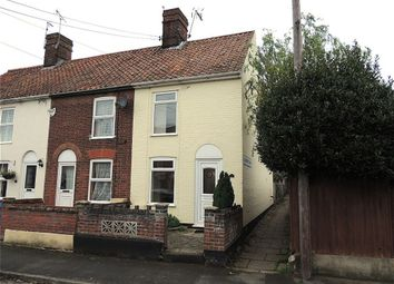 Thumbnail 3 bedroom end terrace house to rent in Pleasant Place, Beccles