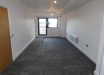 Thumbnail 1 bed flat to rent in Bradford Street, Deritend, Birmingham