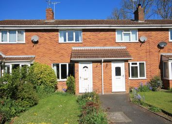 Thumbnail 2 bed terraced house to rent in Whitelass Close, Thirsk