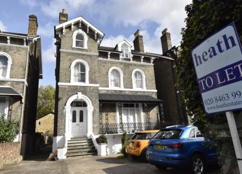 Thumbnail 1 bed flat to rent in Kidbrooke Park Road, Blackheath