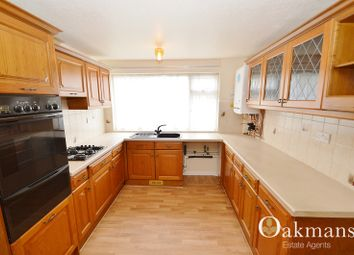 Thumbnail 3 bed terraced house to rent in Water Mill Close, Birmingham, West Midlands.