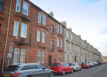 1 bed flat for sale in Dunedin Terrace, Clydebank G81