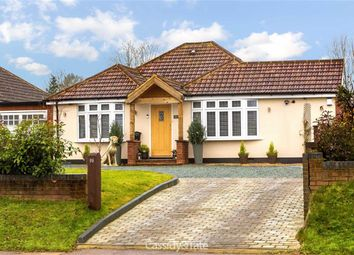 Thumbnail 3 bedroom detached house for sale in Watford Road, St Albans, Hertfordshire