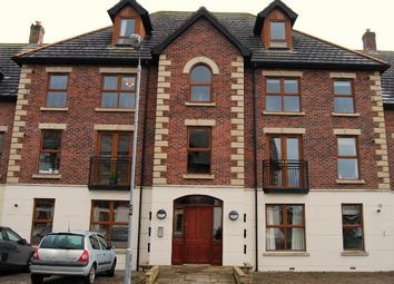 Thumbnail 4 bedroom flat for sale in Millhouse Dale, Antrim