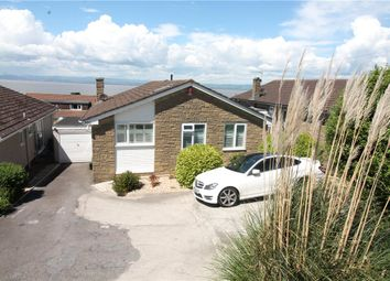 Thumbnail 2 bedroom detached bungalow for sale in Portishead, North Somerset