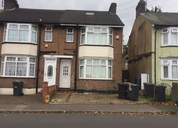 Thumbnail 3 bedroom semi-detached house to rent in St. Augustines Avenue, Luton