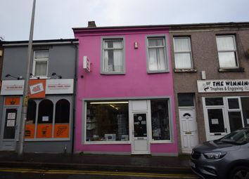 Thumbnail Commercial property for sale in Crellin Street, Barrow-In-Furness