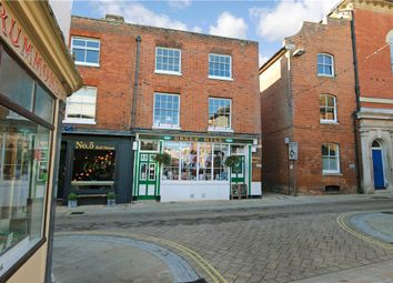 Thumbnail 1 bed flat for sale in Bell Street, Romsey, Hampshire