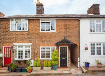 Thumbnail 2 bedroom terraced house for sale in Folly Fields, Wheathampstead, St.Albans