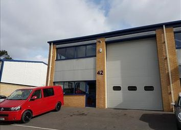Thumbnail Light industrial to let in Unit 42 Glenmore Business Park, Blackhill Road, Holton Heath Trading Park, Poole