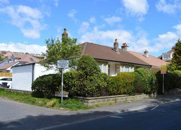 Thumbnail 3 bedroom bungalow for sale in Upper Bristol Road, Milton, Weston-Super-Mare