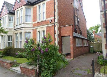 Thumbnail Studio to rent in Glencairn Park Road, Cheltenham