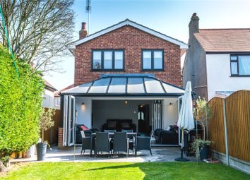 3 bed detached house for sale in The Grove, Southend-On-Sea SS2