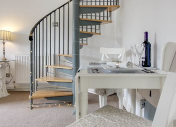 3 bed flat for sale in Goldsworthy Way, Burnham, Buckinghamshire SL1