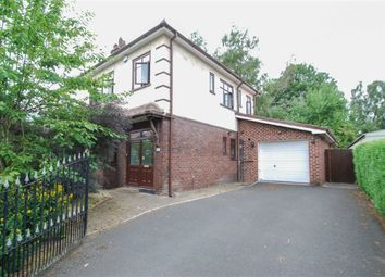 Thumbnail 3 bed semi-detached house for sale in The Drive, Bury, Greater Manchester