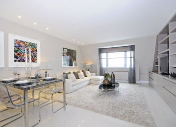 Thumbnail 4 bed flat to rent in Boydell Court, St. Johns Wood, St. Johns Wood Park, London