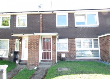 Thumbnail 2 bed flat for sale in Davison Drive, Cheshunt