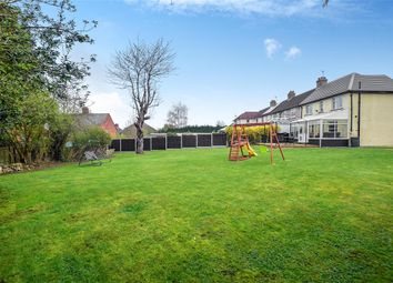Thumbnail 2 bedroom end terrace house for sale in Maple Road, Dartford, Kent