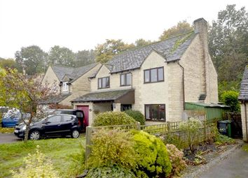 Thumbnail 4 bed detached house for sale in Beechwood Drive, Chalford, Gloucestershire