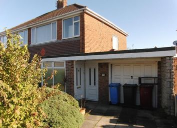 3 bed property for sale in Rowan Drive, Kirkby, Liverpool L32