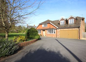Thumbnail 5 bed detached house for sale in Selborne, Alton, Hampshire
