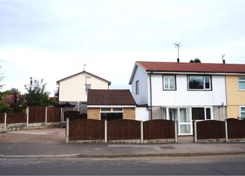 Thumbnail 4 bed semi-detached house for sale in Gertrude Road, Derby
