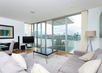 Thumbnail 2 bed flat to rent in Tempus Wharf, Luna House, Shad Thames