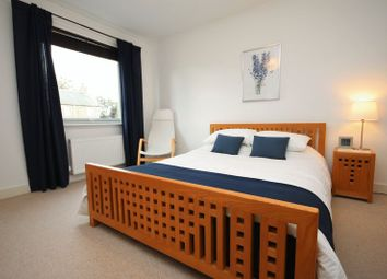 Thumbnail 2 bed flat for sale in Canal Court, Linlithgow